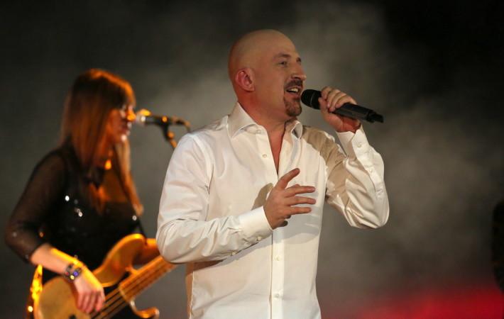 """Концерт в ЦКИ """"Меридиан"""", Москва, 2013"""